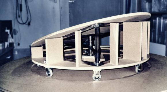 Plexall GmbH Prototypen 2